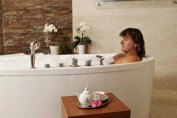 Hotel Lazne Kostelec - фото 3