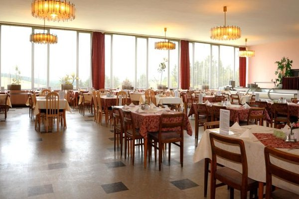Hotel Lazne Kostelec - фото 5