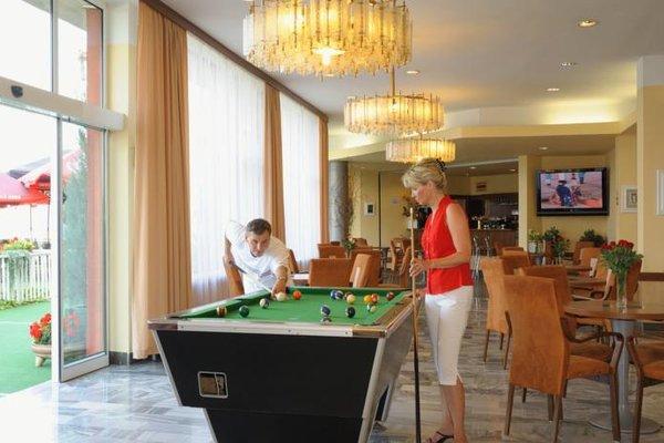 Hotel Lazne Kostelec - фото 8