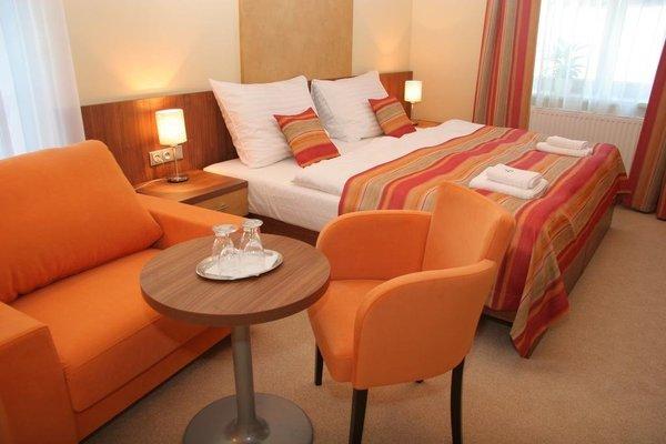 Hotel Artaban - фото 50