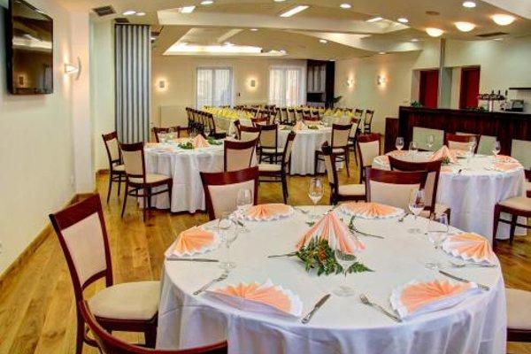 Hotel Artaban - фото 14