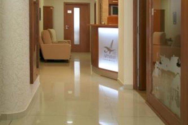 Hotel Artaban - фото 17