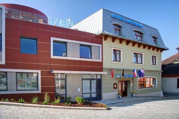 Hotel Artaban - фото 22