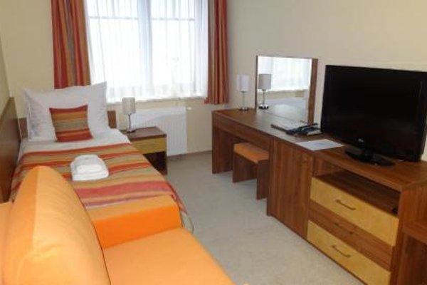 Hotel Artaban - фото 3
