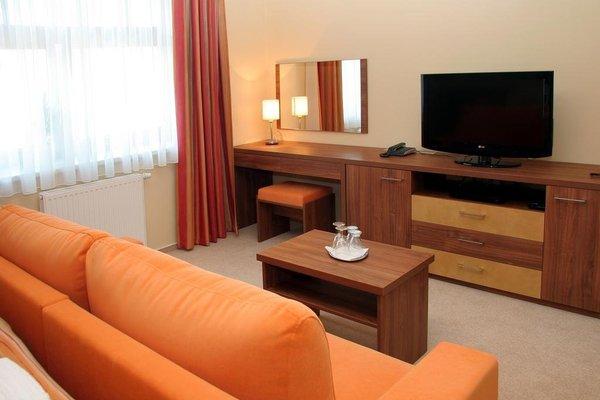 Hotel Artaban - фото 5