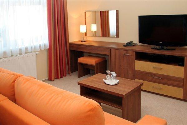 Hotel Artaban - фото 6