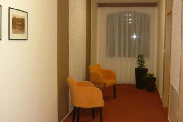 Hotel Artaban - фото 7
