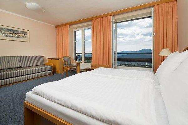 Orea Hotel Spicak - фото 50