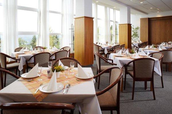Orea Hotel Spicak - фото 12