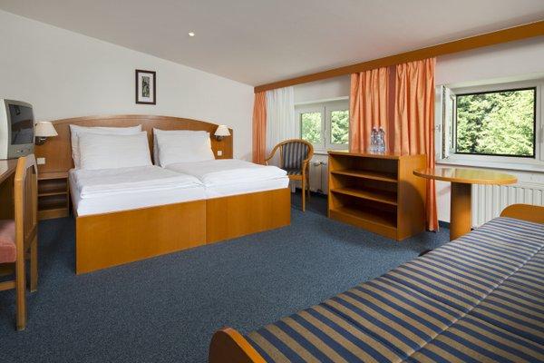 Orea Hotel Spicak - фото 5