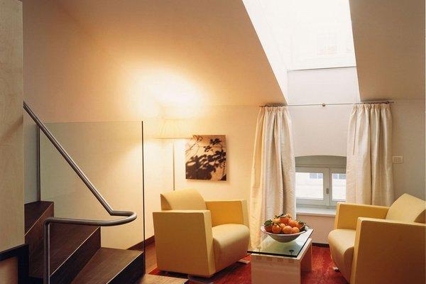 Hotel Greif - фото 30