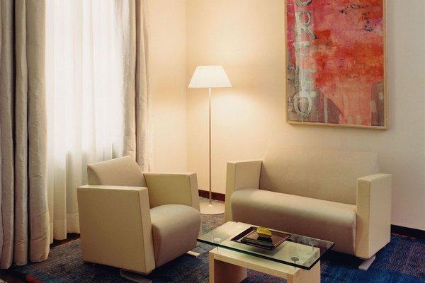 Hotel Greif - фото 10