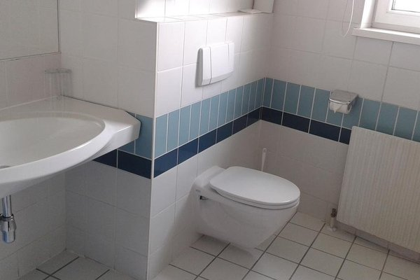 Landhotel Jagdhof - фото 11