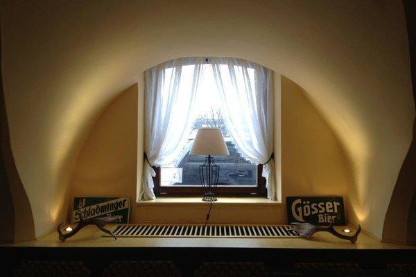 Landhotel Jagdhof - фото 20