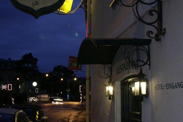 Landhotel Jagdhof - фото 23