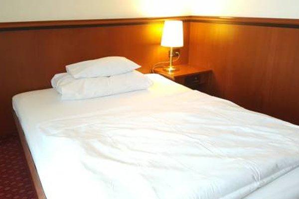 Landhotel Jagdhof - фото 3