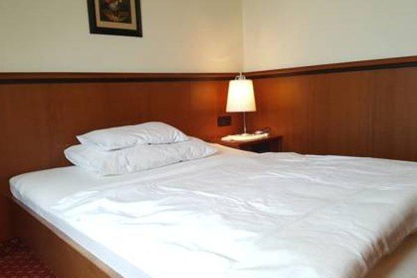 Landhotel Jagdhof - фото 4