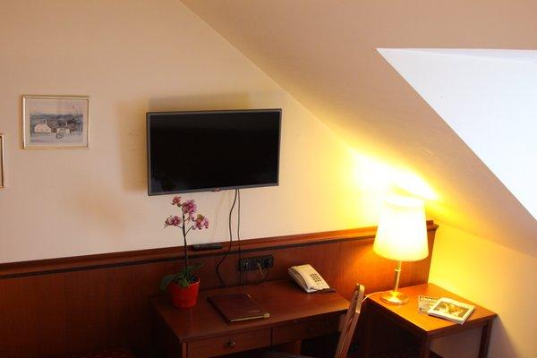 Landhotel Jagdhof - фото 5
