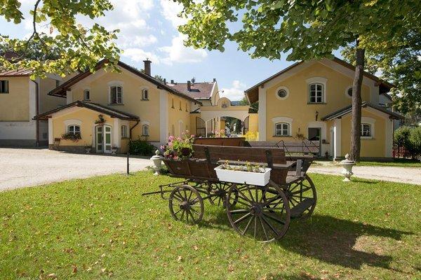 Schlosshotel Zamek Zdikov - фото 21