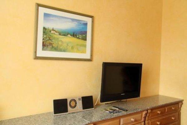 Oldtimer Motorhotel Guntramsdorf - фото 15
