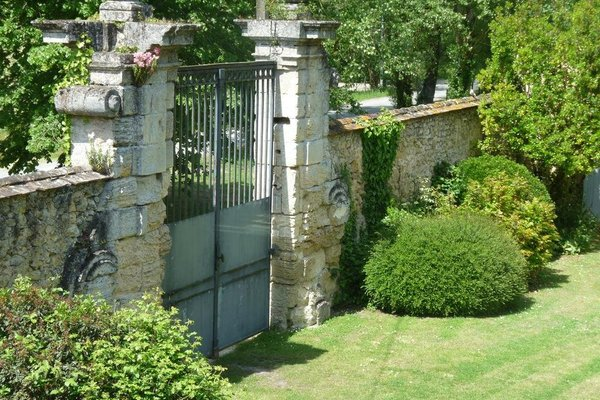 Domaine de Ginouilhac - фото 15