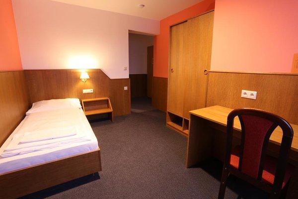 Hotel Hajcman - фото 50