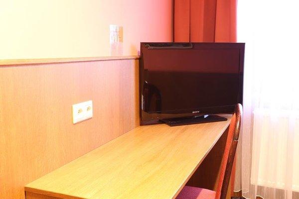 Hotel Hajcman - фото 11