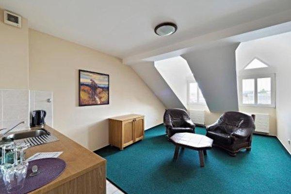Hotel U Labute - фото 18