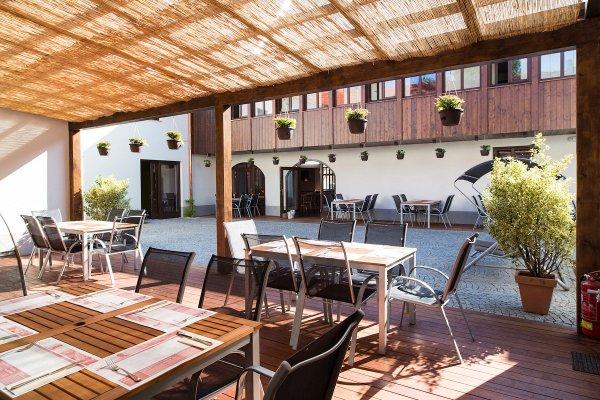 Hotel Restaurant Darwin - фото 10