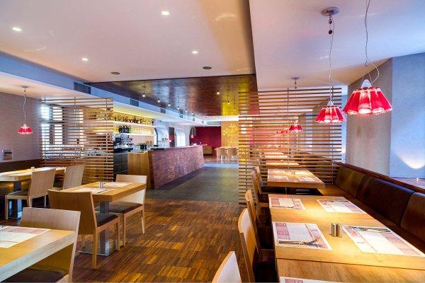 Hotel Restaurant Darwin - фото 11