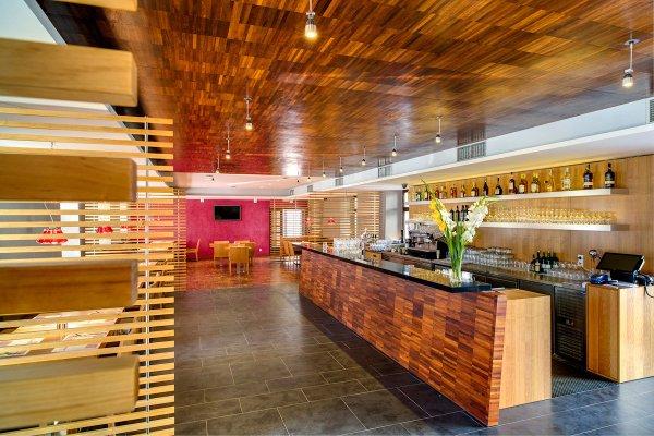 Hotel Restaurant Darwin - 13