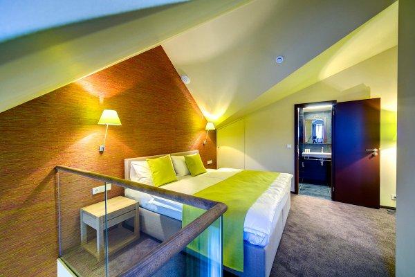 Hotel Restaurant Darwin - фото 14