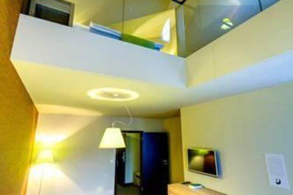 Hotel Restaurant Darwin - фото 15