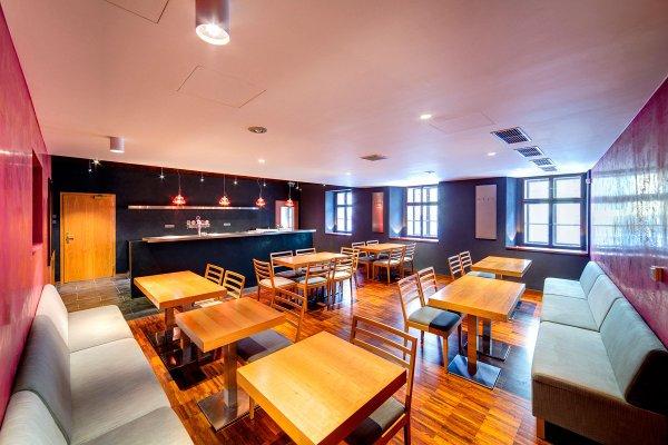 Hotel Restaurant Darwin - 16
