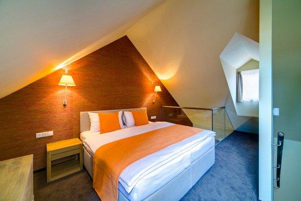 Hotel Restaurant Darwin - фото 3