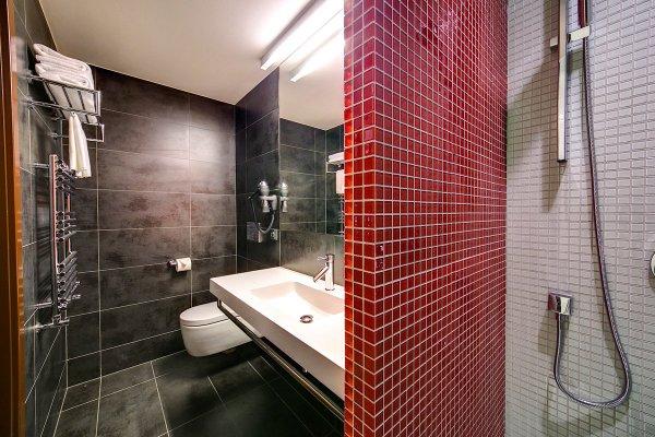 Hotel Restaurant Darwin - фото 6