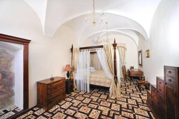 Отель Chateau Zbiroh - фото 12