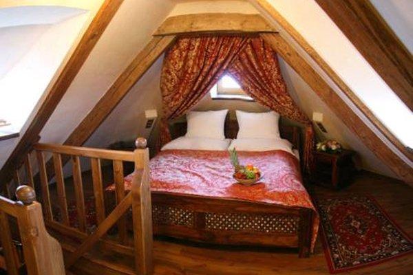 Отель Chateau Zbiroh - фото 13