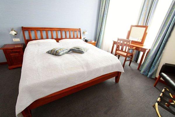 Hotel Zlaty Lev Zatec - фото 29