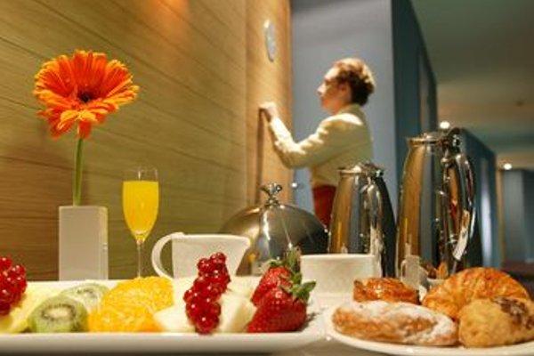 Hotel Dolce La Hulpe Brussels - фото 10