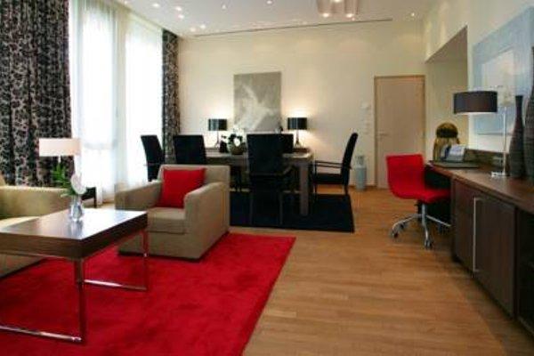 Hotel Dolce La Hulpe Brussels - фото 13