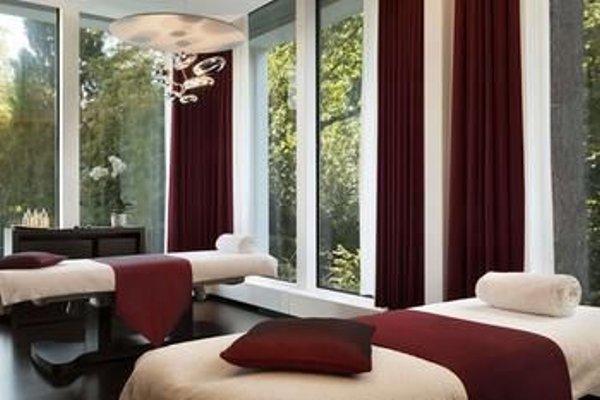 Hotel Dolce La Hulpe Brussels - фото 19