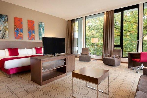 Hotel Dolce La Hulpe Brussels - фото 3