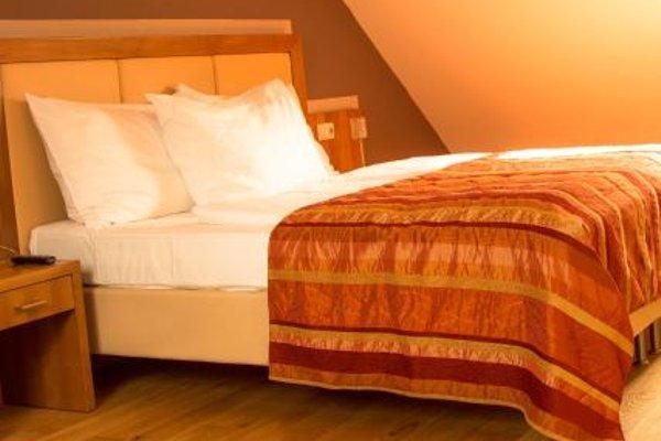 Winzerhotel Gumpoldskirchen - фото 19