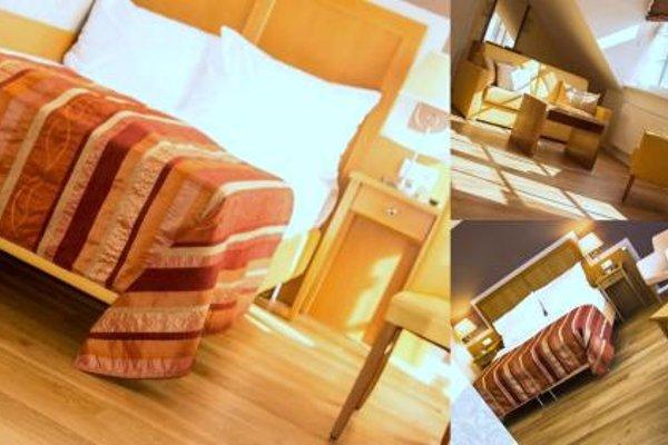 Winzerhotel Gumpoldskirchen - фото 14
