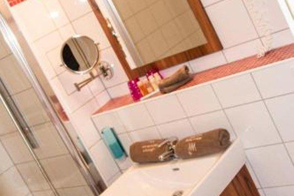 Winzerhotel Gumpoldskirchen - фото 7