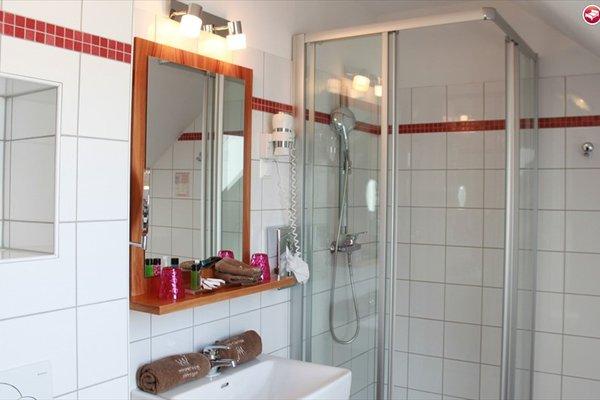Winzerhotel Gumpoldskirchen - фото 8