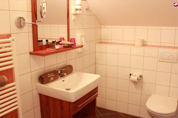 Winzerhotel Gumpoldskirchen - фото 9