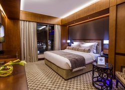 Ayla Grand Hotel фото 2