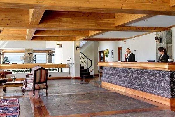 Cacique Inacayal Lake Hotel & Spa - 3